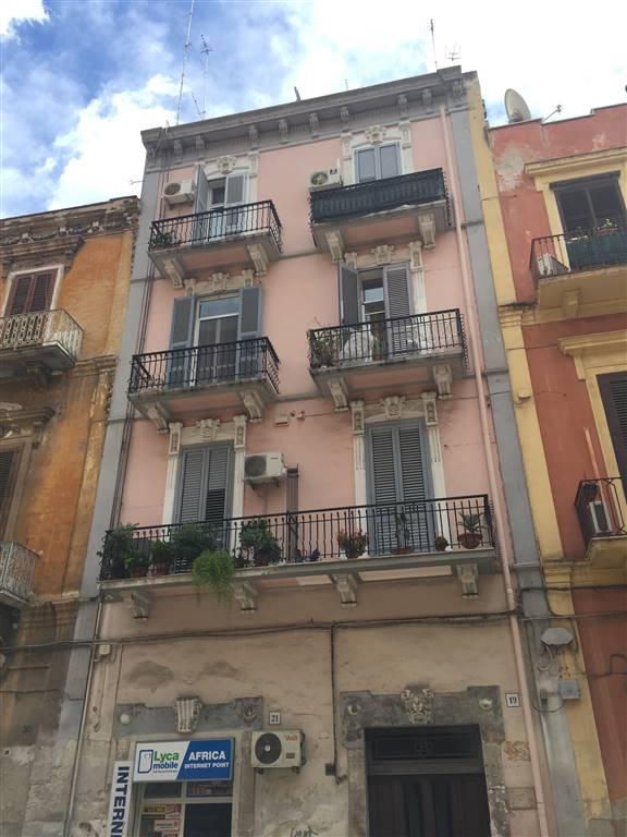Trilocale, Madonnella, Bari