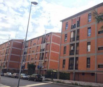 Quadrilocale, Japigia, Bari, in ottime condizioni