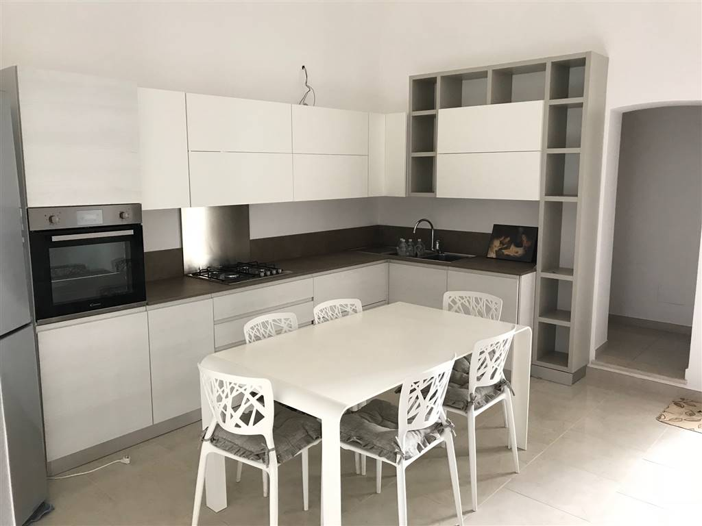 LIBERTÀ, BARI, Apartment for sale of 80 Sq. mt., Restored, Heating Individual heating system, Energetic class: G, Epi: 2 kwh/m2 year, placed at 2°,