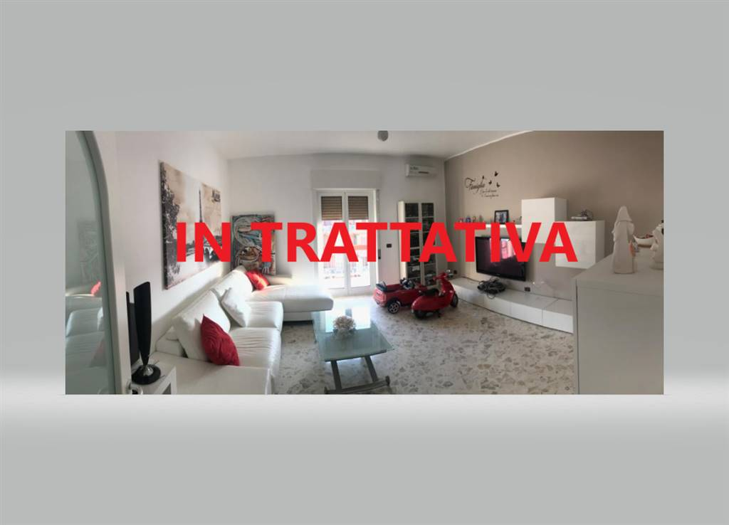 SAN PAOLO, BARI, Apartment for sale of 95 Sq. mt., Excellent Condition, Heating Individual heating system, Energetic class: G, Epi: 2 kwh/m2 year,