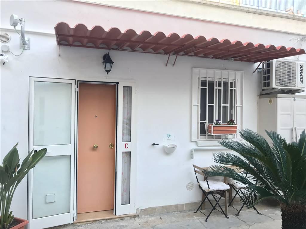 Monolocale in Via Crisanzio 130, Libertà, Bari