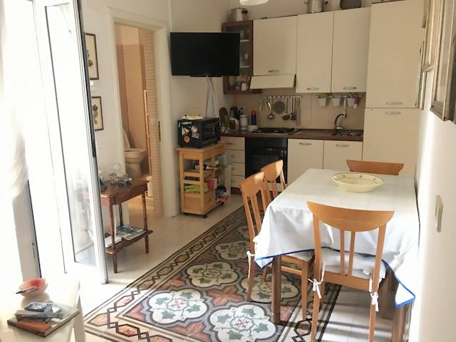 MADONNELLA, BARI, Apartment for sale of 50 Sq. mt., Restored, Heating Individual heating system, Energetic class: G, Epi: 2 kwh/m2 year, placed at 1°,