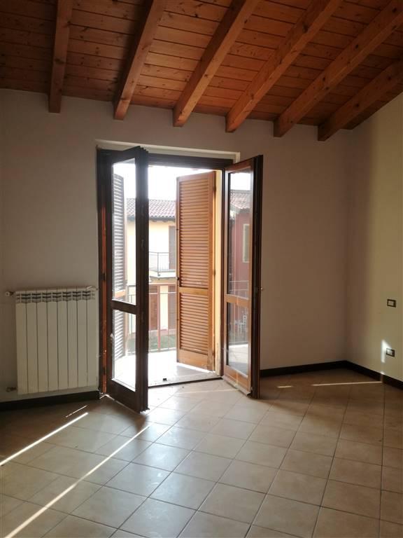Appartamento in vendita a Casalbuttano ed Uniti, 3 locali, zona edere, prezzo € 25.000   PortaleAgenzieImmobiliari.it