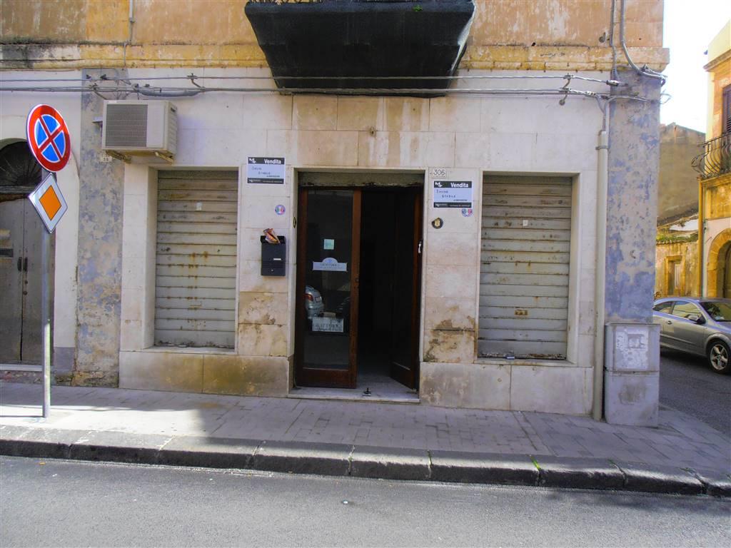 Prospetto Via Megara