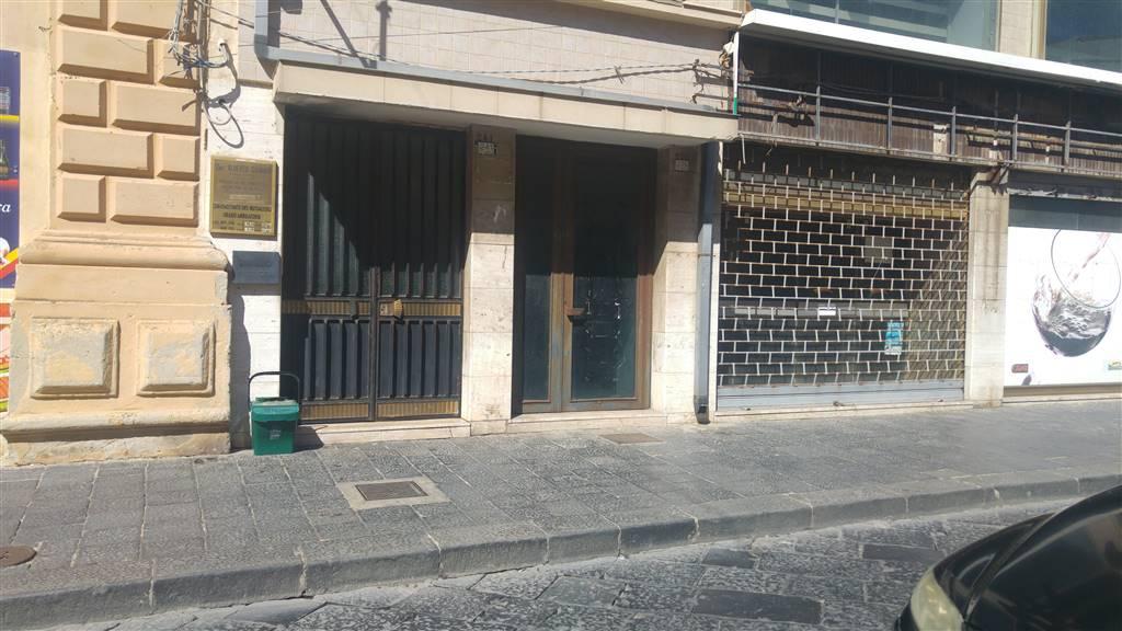 Quadrilocale in Via Principe Umberto 240, Augusta
