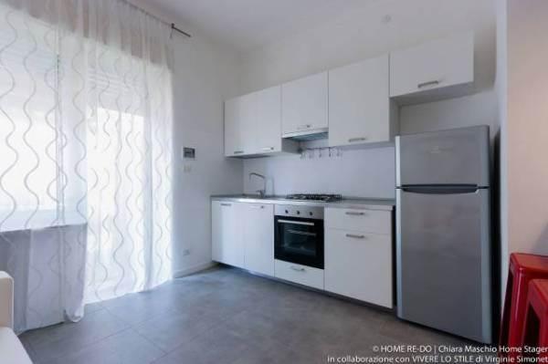 Appartamento in affitto a Alessandria, 5 locali, zona Zona: Centro-P.tta della Lega, prezzo € 300 | CambioCasa.it