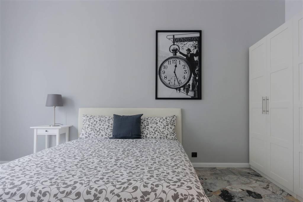 Appartamento in affitto a Alessandria, 8 locali, zona Zona: Centro-P.zza Garibaldi, prezzo € 300 | CambioCasa.it