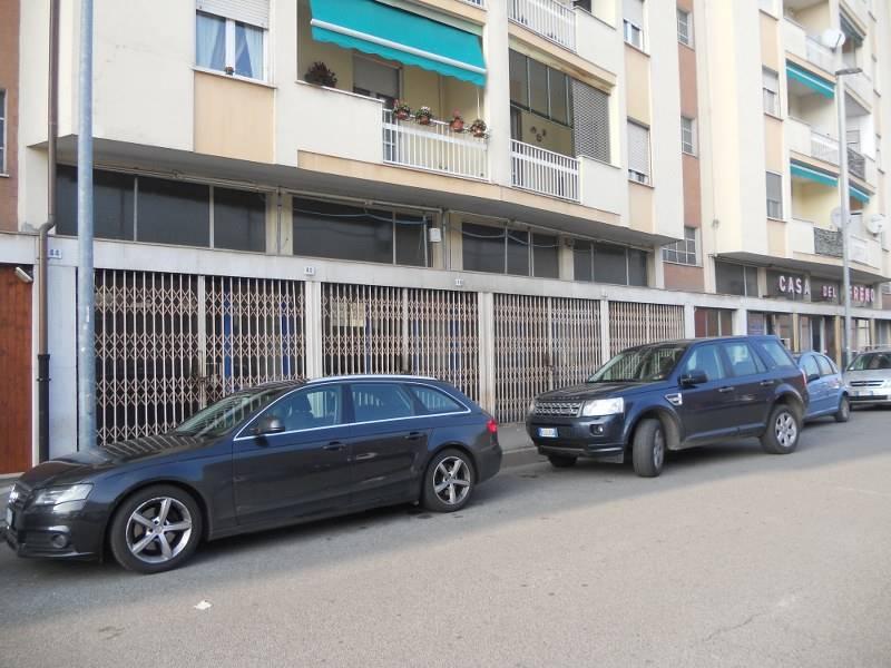 Attività / Licenza in Affitto a Alessandria
