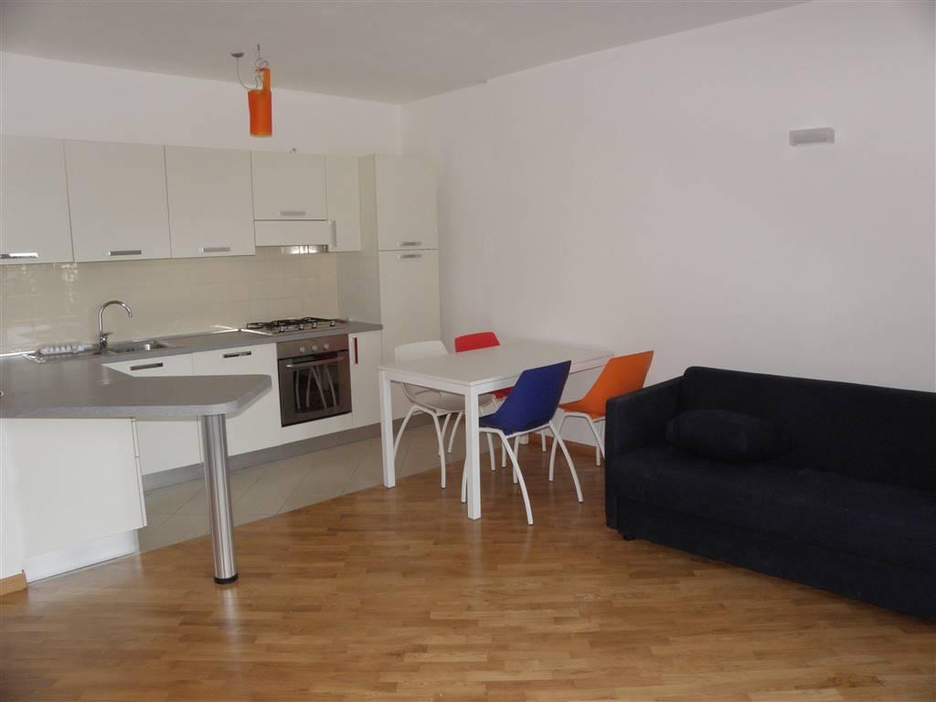 Appartamento in vendita a Valenza, 2 locali, prezzo € 90.000 | CambioCasa.it