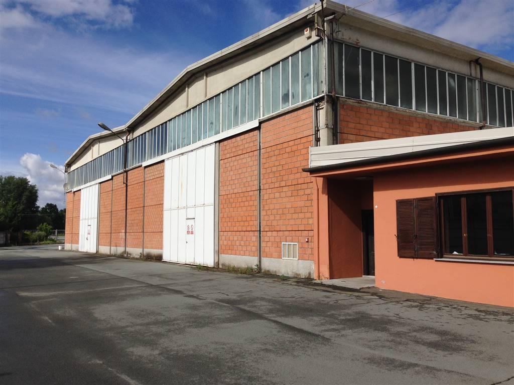 Capannone in affitto a Cassine, 9999 locali, prezzo € 3.000 | PortaleAgenzieImmobiliari.it