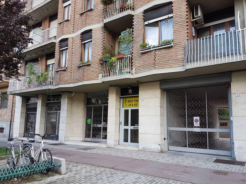 Attività / Licenza in affitto a Alessandria, 2 locali, zona Zona: Pista Vecchia, prezzo € 500 | CambioCasa.it