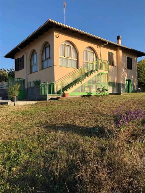 Soluzione Indipendente in vendita a Pecetto di Valenza, 4 locali, prezzo € 195.000 | CambioCasa.it