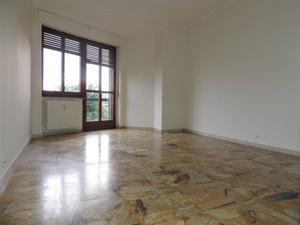 Appartamento in affitto a Alessandria, 4 locali, zona Zona: Centro-P.zza Garibaldi, prezzo € 350 | CambioCasa.it