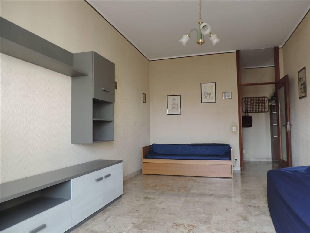 Appartamento in affitto a Alessandria, 3 locali, zona Zona: Pista Vecchia, prezzo € 380 | CambioCasa.it