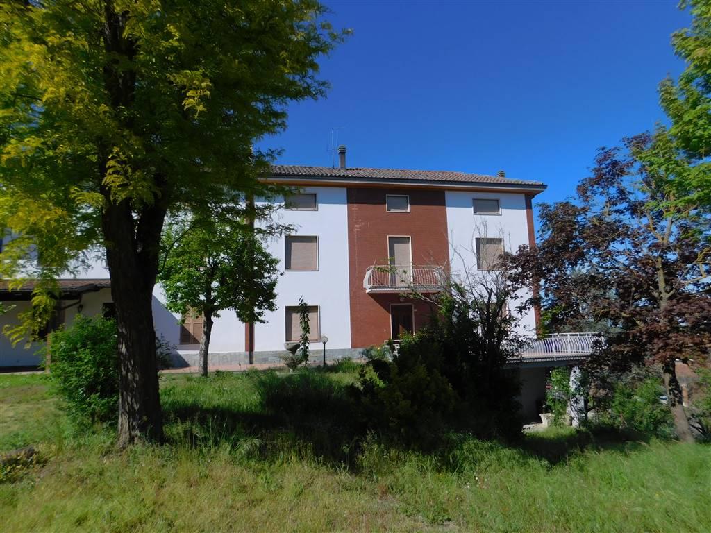 Soluzione Semindipendente in vendita a Frascaro, 12 locali, prezzo € 150.000   PortaleAgenzieImmobiliari.it