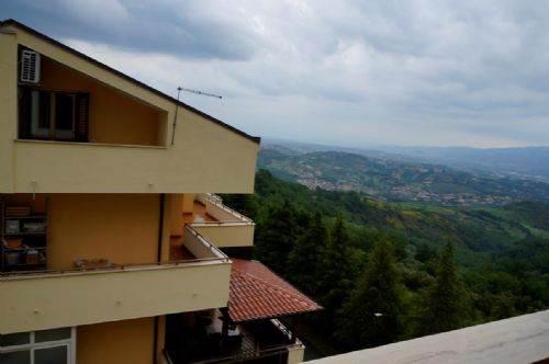 Appartamento in vendita a Castrolibero, 4 locali, zona Località: ANDREOTTA, prezzo € 52.000 | CambioCasa.it