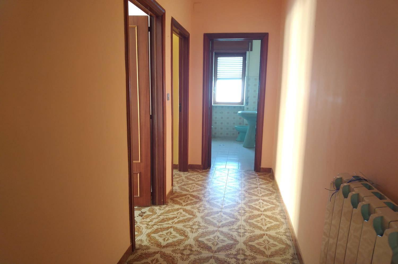 Appartamento in affitto a Mendicino, 3 locali, zona Zona: Rosario, prezzo € 350   CambioCasa.it