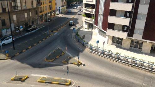 Appartamento in affitto a Cosenza, 4 locali, zona Zona: Via Panebianco, prezzo € 500   CambioCasa.it