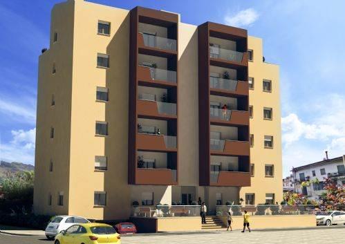 Appartamento in vendita a Cosenza, 2 locali, zona Zona: Via Popilia, prezzo € 87.000 | CambioCasa.it