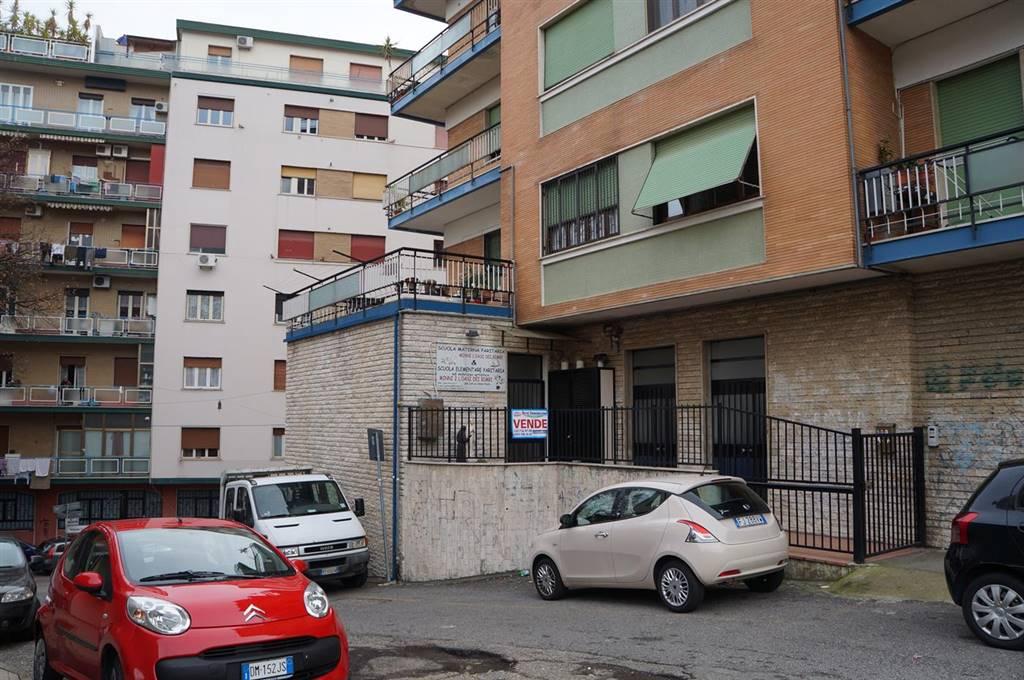 Ufficio, Repubblica, Cosenza