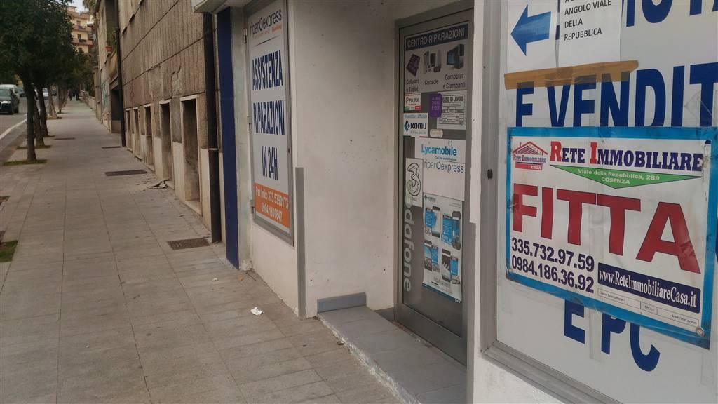 Locali commerciali cosenza in vendita e in affitto cerco for Cerco locale commerciale in affitto a roma nord