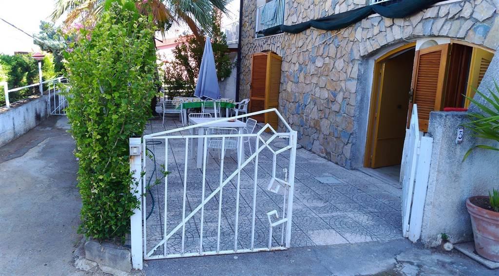 Appartamento indipendente in Riviere, Cirella, Diamante