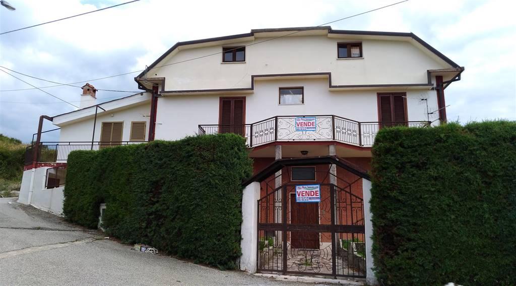 Villa in Via San Rocco, Aprigliano