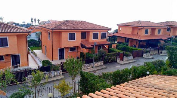 Villa in Piano La Donna, Piano La Donna, Belvedere Marittimo