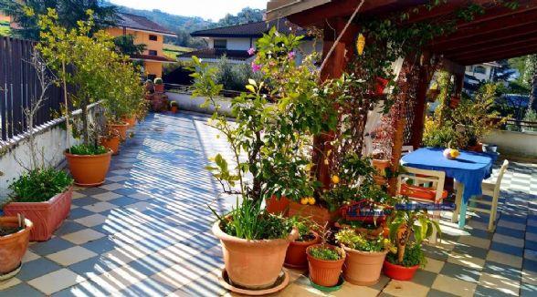 Appartamento in vendita a Rende, 7 locali, zona Località: SAPORITO, prezzo € 215.000   PortaleAgenzieImmobiliari.it