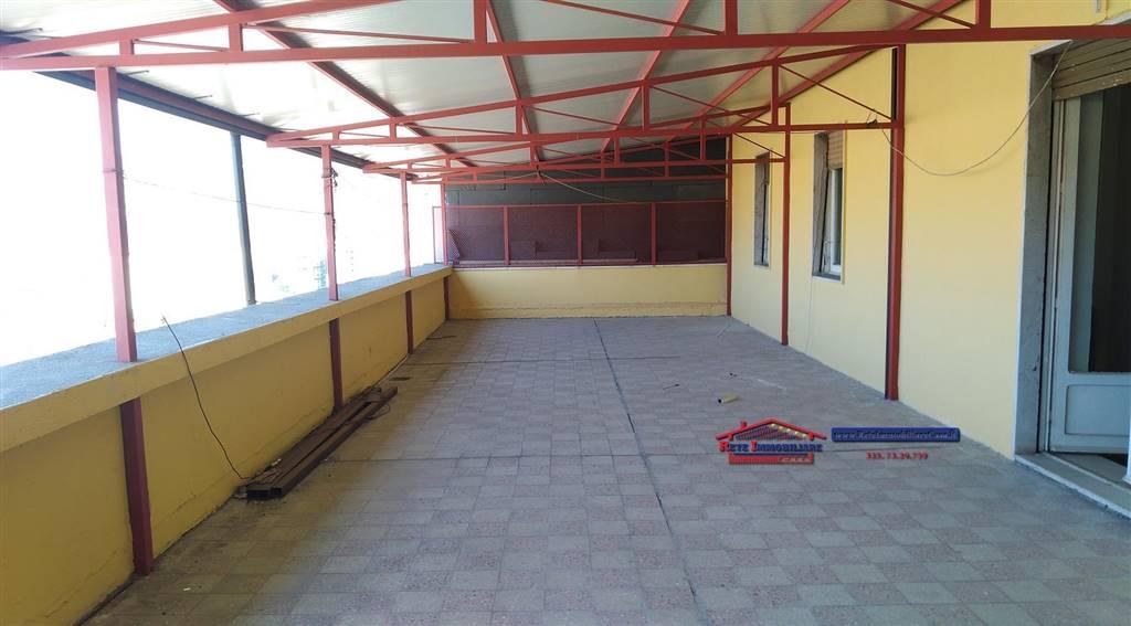 Attico / Mansarda in vendita a Cosenza, 4 locali, zona Località: VIA XXIV MAGGIO, prezzo € 150.000   PortaleAgenzieImmobiliari.it