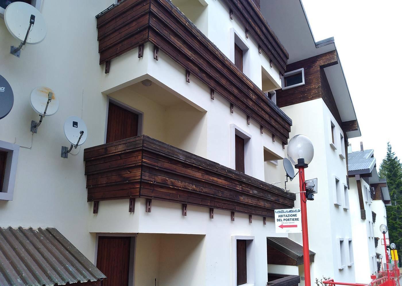Appartamento in affitto a Spezzano della Sila, 2 locali, prezzo € 250   CambioCasa.it