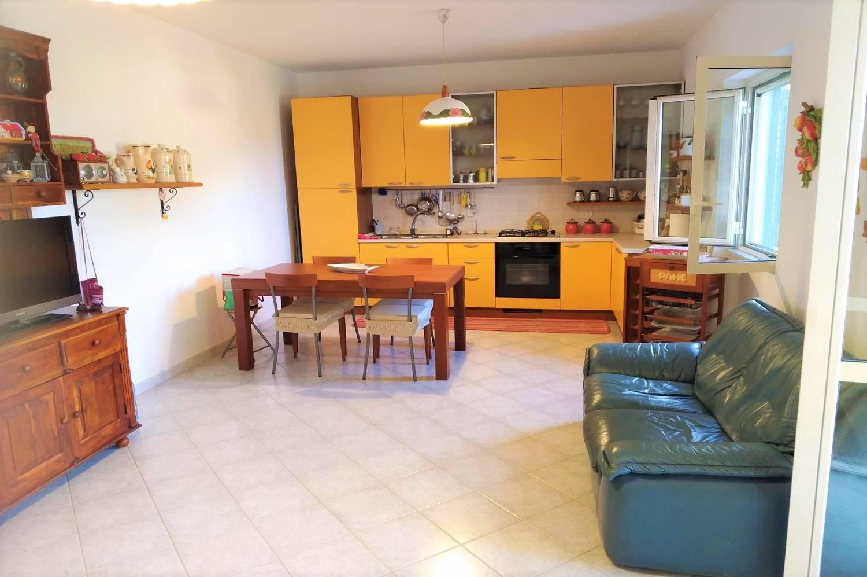 Appartamento in vendita a Guardia Piemontese, 4 locali, zona Località: MARINA DI GUARDIA PIEMONTESE, prezzo € 79.000   PortaleAgenzieImmobiliari.it