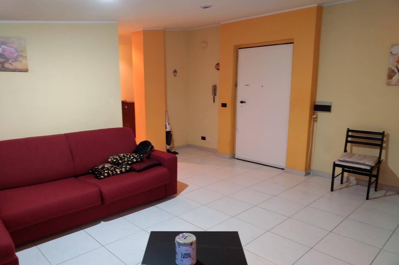Appartamento in vendita a Montalto Uffugo, 5 locali, zona Località: SETTIMO, prezzo € 68.000 | CambioCasa.it