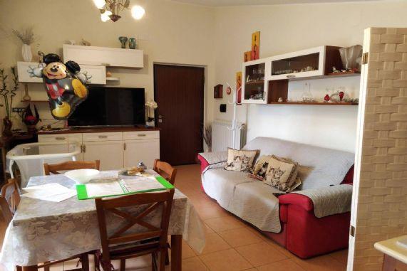 Attico / Mansarda in vendita a Casole Bruzio, 4 locali, zona Località: VERTICELLI, prezzo € 69.000   PortaleAgenzieImmobiliari.it