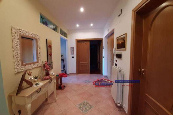 Appartamento in affitto a Spezzano della Sila, 4 locali, prezzo € 370   CambioCasa.it