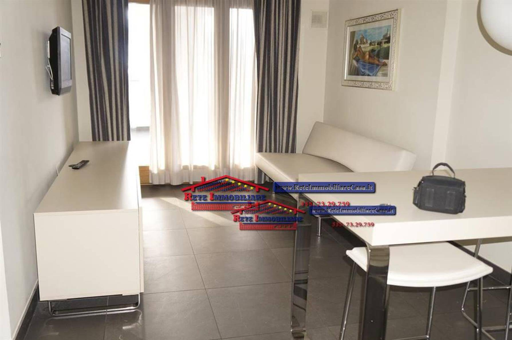 Appartamento in affitto a Cosenza, 2 locali, zona Zona: Viale Mancini, prezzo € 450   CambioCasa.it