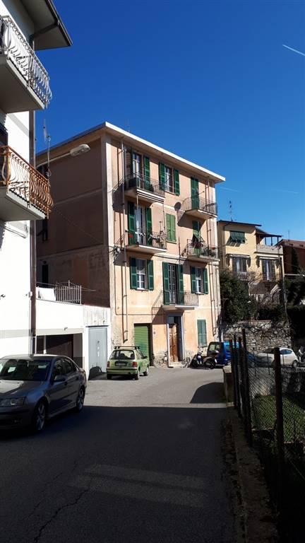 Trilocale, Valdellora, La Spezia, ristrutturato