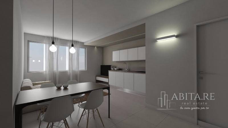 Appartamento in vendita a Belfiore, 3 locali, prezzo € 120.000 | CambioCasa.it