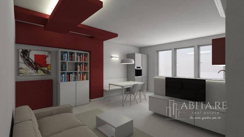 Appartamento in vendita a Belfiore, 3 locali, prezzo € 115.000 | CambioCasa.it