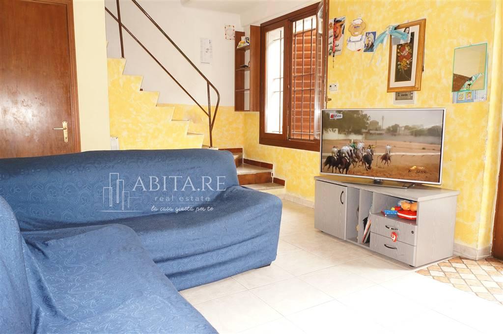 Soluzione Semindipendente in vendita a San Martino Buon Albergo, 3 locali, prezzo € 65.000   CambioCasa.it