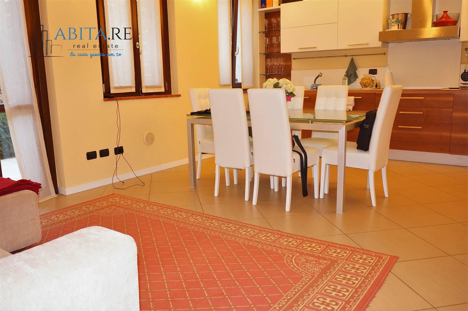 Appartamento in vendita a Soave, 3 locali, prezzo € 165.000   CambioCasa.it
