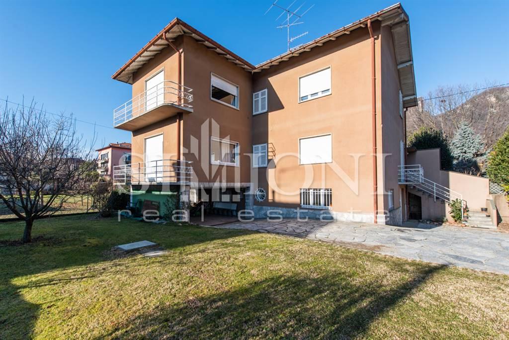 Vendita Casa Indipendente Casa/Villa Arcisate     195164
