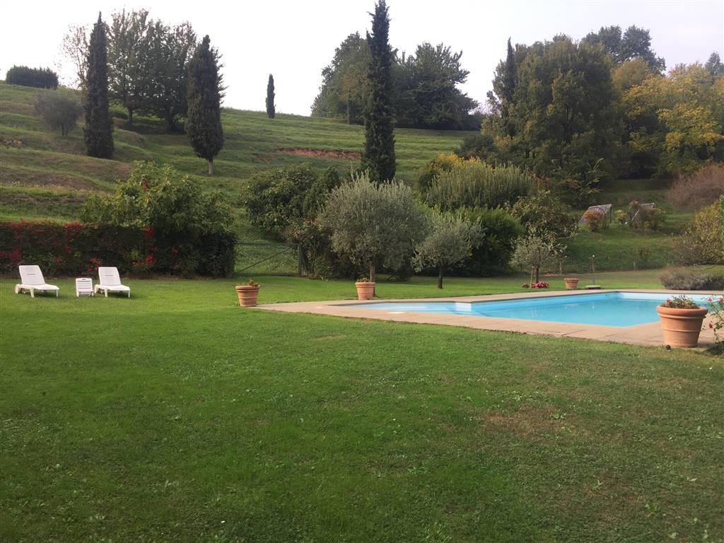 Quadrilocale, Valverde, Bergamo, in ottime condizioni