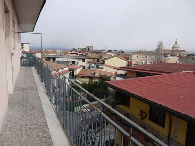 Trilocale in Via Marconi, Orta Di Atella
