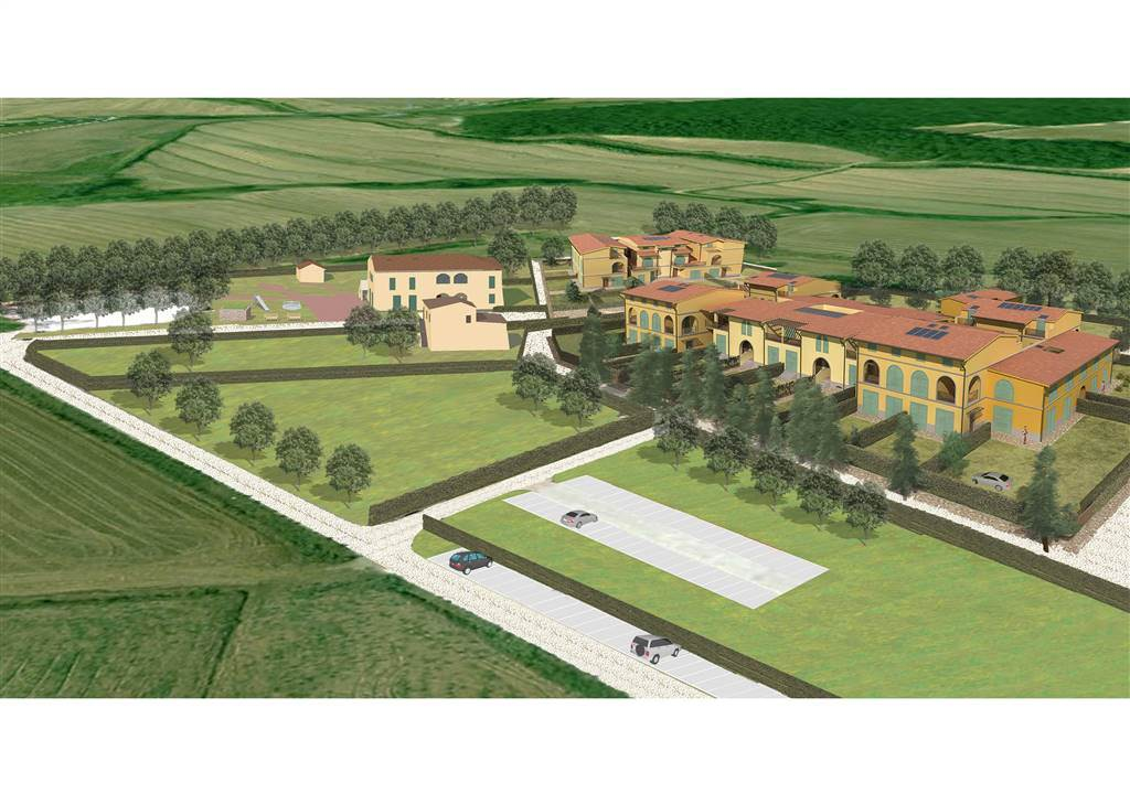 Appartamento indipendente, Livorno, in nuova costruzione
