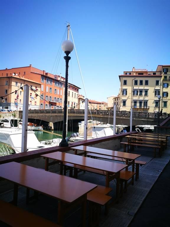 Quadrilocale, Livorno
