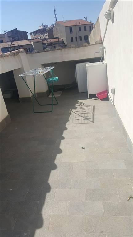 Trilocale, Livorno, in ottime condizioni