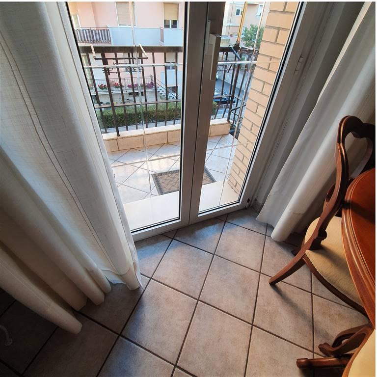 Foto porta balcone