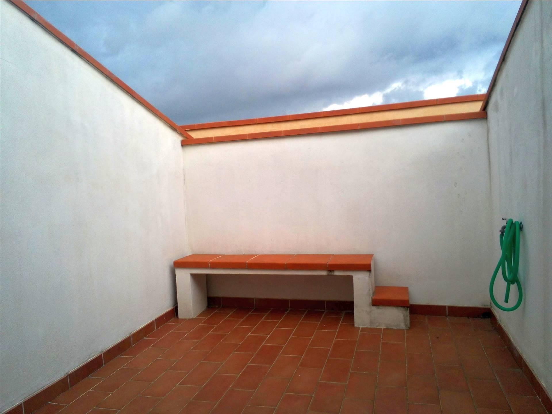 Foto terrazza