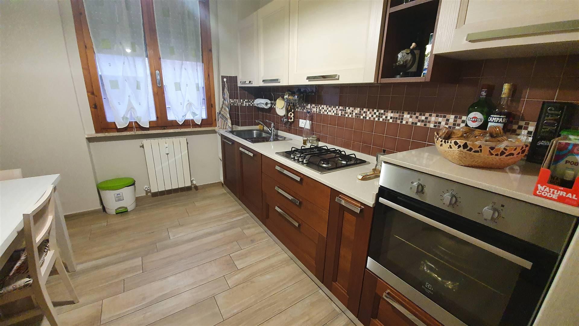 Appartamento In Vendita A Collesalvetti Zona Villaggio Emilio Livorno Rif 10238